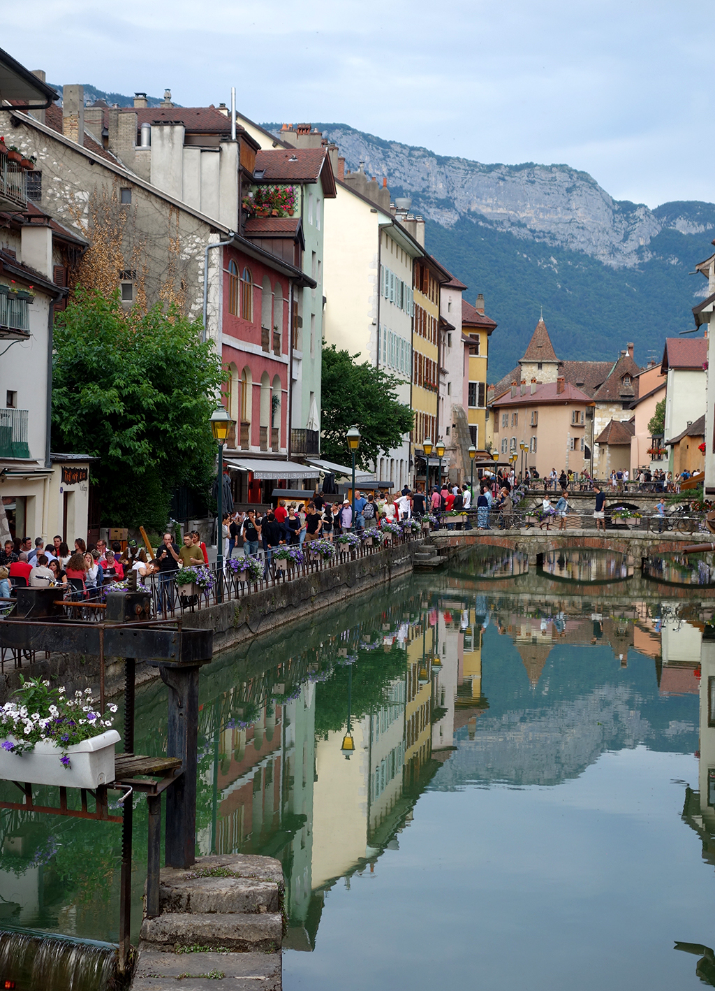 Welcome to Annecy, France
