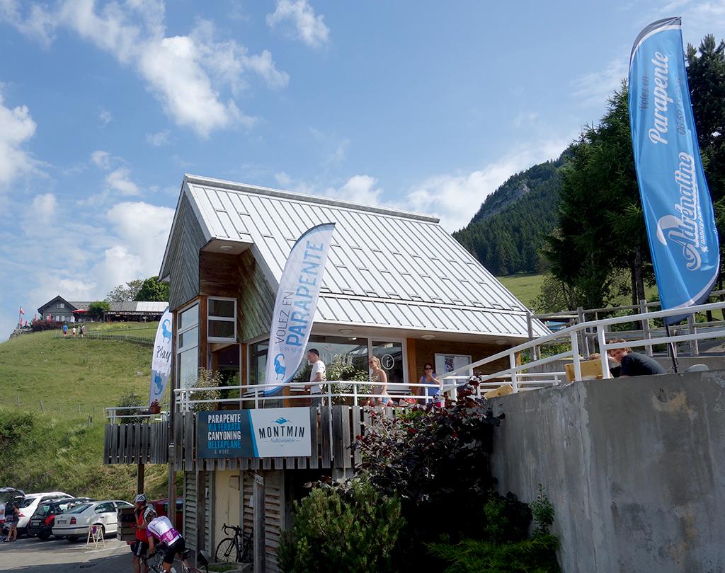 Annecy Paragliding Adventure
